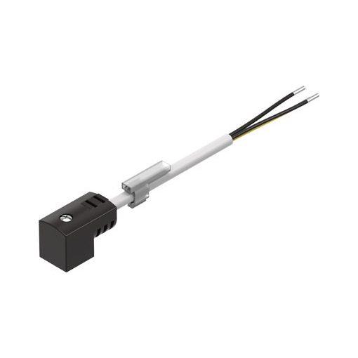 KMEB-1-24-2,5-LED  Kábel + csatlakozó