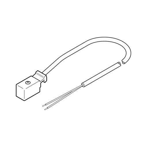 KMYZ-2-24-2,5-LED