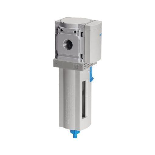 MS4-LFM-1/4-ARM Mikroszűrő