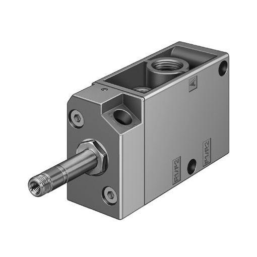 MFH-3-1/4 Mágnesszelep